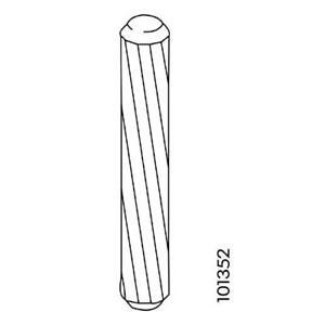 4x Holzdubel Ikea Ersatzteile 101352 L 4 0 Cm O 0 8 Cm Ebay