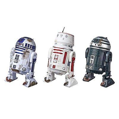 Star Wars The Black Series Droid fig Red Squadron épisode IV: Un nouvel espoir R2-D2