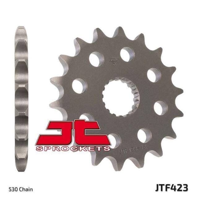 piñón delantero JTF423.18 Suzuki GSX-R1300 R-K8,K9,L0-L6 Hayab USA 08-16