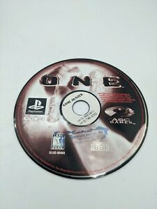 One Sony PlayStation 1/PSX/PS1 Game  Tested & Working