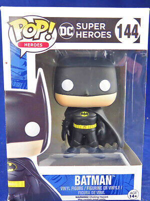 Batman Vinyl-FUN11496 Classic Batman Pop
