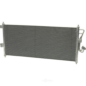 OHV VIN: A A//C Condenser-Base 2BBL Mechanical UAC CN 4013PFC
