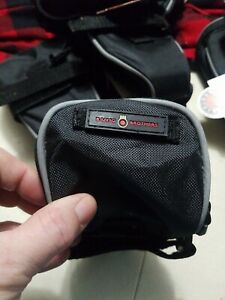 Bike Bicycle Saddle Bag Under Seat Waterproof Storage Tail Pouch Cycling Bags