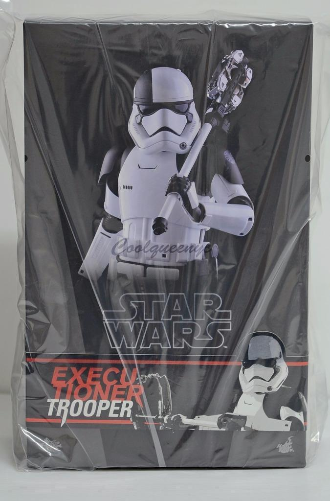 Hot Toys 1 6 Scale MMS428 Star Wars The Last Jedi Executioner Trooper Figure