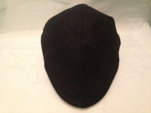 Men/'s modern ivy grey cap 6-piece cabby newsboy bakerboy flat cap