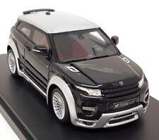 Premium X PRO274 2012 RANGE ROVER EVOQUE by  /'/' HAMANN /'/' 1:43 Scale Model Car