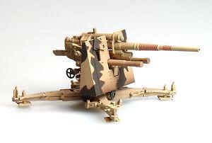Panzerstahl 1/72 88mm Flak36 -43.Flak Regiment 15.Panzer Division DAK 1942 88043