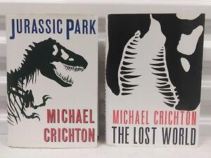 Michael Crichton tv shows
