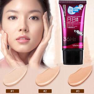 3Colors-BB-Cream-Makeup-Face-Base-Liquid-Foundation-Concealer-Moisturize-White