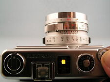 ***RESTORATION SERVICE***  for  YOUR  Yashica ELECTRO 35 GS GT GSN GTN  REPAIR