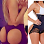 Girdle Women/'s High Waist Tummy Booty Butt Lifter Panty Body Shaper Control Slim