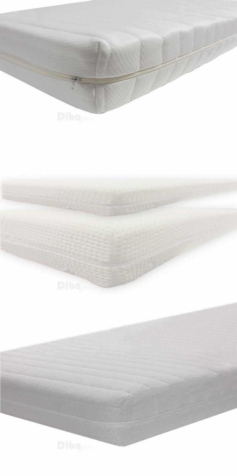 Kalt-schaum matratze 100x200 120x200 140x200 150x200 160x200 180x200 200x200