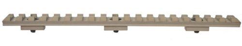 B-41 B41 upper rail mount holder bar AUTHENTIC ZenitCo desert color full set Б41