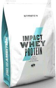 MyProtein-Impact-Whey-2-5kg-Eiweiss-2500g-Pulver-Shake-My-Protein-Eiweisspulver