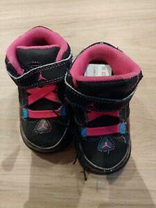 Infant Shoes, Jordan, Size 4C, Excellent | eBay