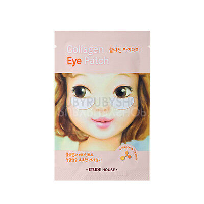 ETUDE HOUSE Collagen Eye Patch - 1pcs