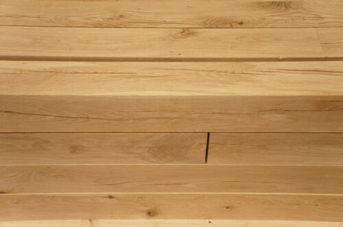 Bettbalke pied eichenbalke madriers planche de bois holzbalke 110x110mm Rabotés À faire soi-même