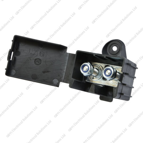 2 Way 300A Rated Automotive /& Marine Power Distribution Block Branch Knot