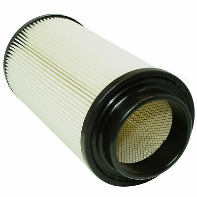 Caltric Air Filter Cleaner Element fits Yamaha Rhino 700 YXR700F 4X4 2008 2009 2010 2011 2012 2013