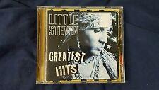 LITTLE STEVEN - GREATEST HITS. CD