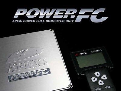 Apexi Power FC Engine ECU Subaru Impreza 1996 1998 EJ20K 414BF005 JDM Turbo GC8
