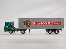 Mes-51668 shinsei mini 1:128 Truck muy buen estado