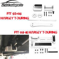 New Progressive Touring Link Chassis Stabalizer 1993-2008 Harley FLHX FLHR FLHT