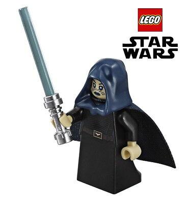LEGO® Star Wars Figur 75206 Barriss Offee mit Laserschwerter