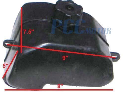 Gas Fuel Tank Cap for 50cc 70cc 90cc 110cc 125cc ATVs M GT02