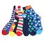 Mens-Happy-Socks-6-Pack-Colour-Match-up-Happy-Funky-Socks thumbnail 1