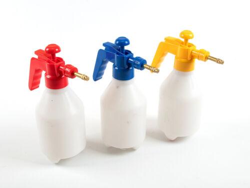 1 Liter Handsprüher Pumpsprüher Drucksprüher Pflanzensprüher Unkraut Sprühgerät