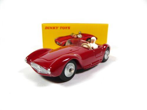 Maserati Sport 2000-1:43 DINKY TOYS MODELLAUTO CAR 22A