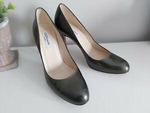 LK Bennett Shoes | Lk Bennett Maroon Suede Heels | Poshmark