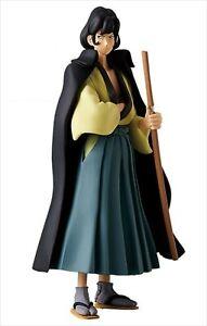 Figura-Estatua-Goemon-17cm-Color-Version-Serie-Lupin-Creator-X-Parte-5-Banpresto