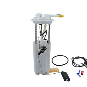 Custom Genuine 255LPH High Flow Electric Fuel Pump w//Installation Kit GSS342 #HY