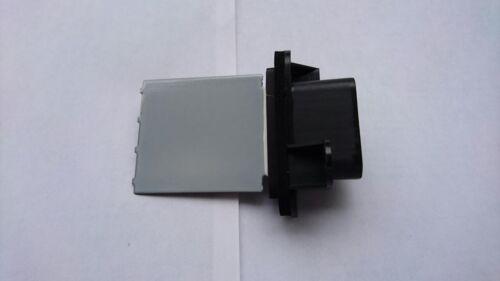 R032 New HVAC Blower Motor Resistor OEM# 1580202 88973260 88970279