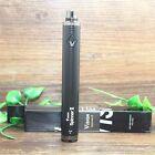Spinner 2 BLACK variable voltage battery  1600mah
