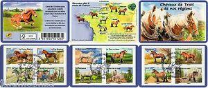 Carnet-BC-813-Chevaux-de-trait-de-nos-regions-2013-obli-1er-jour-non-plie-LUXE