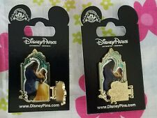 Disney pin Beauty and the Beast Live Action 2017 Film Pin