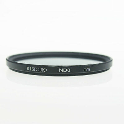 67mm Neutral Density ND8 filter for Canon Nikon Sony Pentax Sigma Camera lens