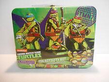 Teenage Mutant Ninja Turtles Velv-its Super Coloring Floor Pad by ...