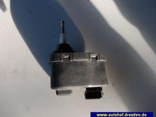 3A2, 35I Stellmotor Scheinwerfer 357941295 VW PASSAT 2.0