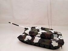 VsTank 1/24 Leopard 2 A6 Tank Winter Camo