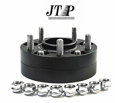 4pcs 20mm Wheel Spacer 5x108 CB63.4 for Lincoln MKC,MKX,MKZ,Continental,Mark,LS