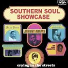 Southern Soul Showcase: Cryin' in the Streets by Various Artists (CD, Apr-2005, Kent)