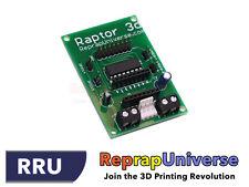 Raptor 3D Scanner Interface Board - assembled & tested