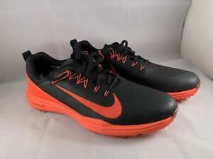 NEW Nike Lunarlon Golf Shoes Men's Size