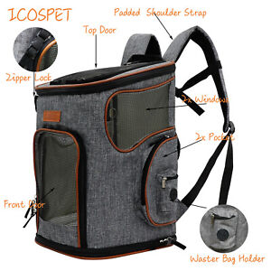 Pet-Carrier-Backpack-Carry-Cat-Dog-Puppy-Backpack-Travel-Portable-Bag
