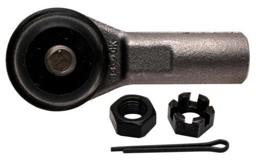 Steering Tie Rod End ACDelco Advantage 46A0525A