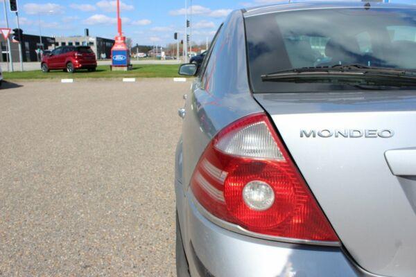 Ford Mondeo 2,0 TDCi Titanium - billede 3